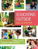 Educating Outside: Curriculum-linked...