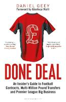 Done Deal: An Insider's Guide to...