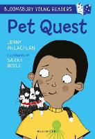 Pet Quest: A Bloomsbury Young Reader