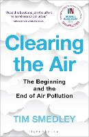 Clearing the Air: SHORTLISTED FOR THE...