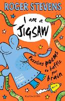 I am a Jigsaw: Puzzling poems to...