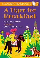 A Tiger for Breakfast: A Bloomsbury...