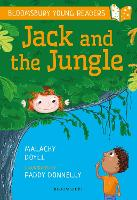 Jack and the Jungle: A Bloomsbury...