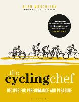 The Cycling Chef: Recipes for...
