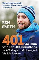 401: The Man who Ran 401 Marathons in...