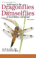 Field Guide to the Dragonflies and...