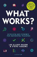 What Works?: Research and evidence ...