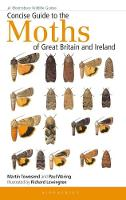 Concise Guide to the Moths of Great...