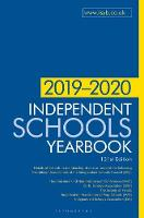 Independent Schools Yearbook 2019-2020