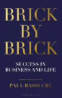 Brick by Brick: Success in Business...