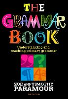 The Grammar Book: Understanding and...