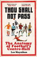 Thou Shall Not Pass: The Anatomy of...