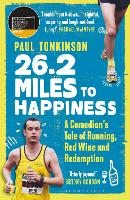 26.2 Miles to Happiness: A Comedian's...