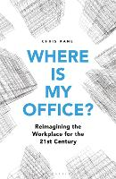 Where is My Office?: The Future of...