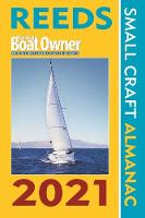 Reeds PBO Small Craft Almanac 2021