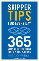 Skipper Tips for Every Day: 365 ways...