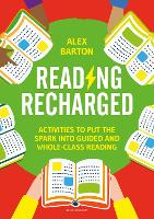 Reading Recharged: Activities to put...