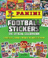 Panini Football Stickers: The ...