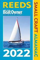 Reeds PBO Small Craft Almanac 2022