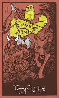 Men At Arms: Discworld: The City ...