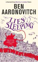 Lies Sleeping: The New Bestselling...