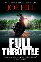 Full Throttle: Contains IN THE TALL...