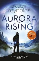 Aurora Rising: Previously published ...