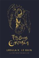 The Books of Earthsea: The Complete...