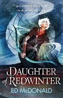 Daughter of Redwinter