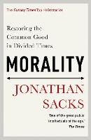 Morality: Restoring the Common Good ...