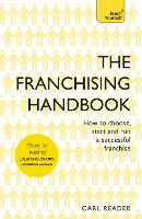 The Franchising Handbook: How to...