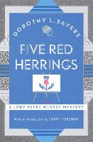Five Red Herrings: A classic in...