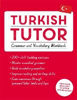 Turkish tutor: grammar & vocabulary...