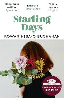 Starling Days: Shortlisted for the...