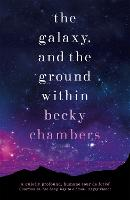 The Galaxy, and the Ground Within:...