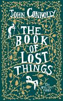 The Book of Lost Things Illustrated...