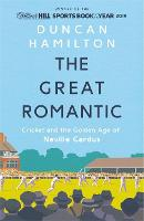 The Great Romantic: Cricket and  the...