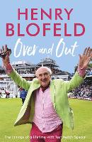 Over and Out: My Innings of a ...