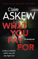 What You Pay For: Shortlisted for...