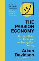 The Passion Economy: The New Rules ...