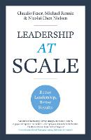 Leadership At Scale: Better...