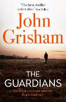The Guardians: The explosive new...