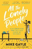 All The Lonely People: From the...