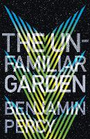The Unfamiliar Garden: The Comet ...