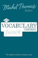 French Vocabulary Course (Learn ...