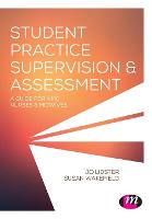 Student practice supervision and...