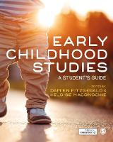 Early Childhood Studies: A Student's...