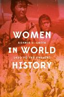 Women in World History: 1450 to the...