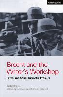 Brecht and the Writer's Workshop:...