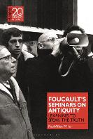 Foucault's Seminars on Antiquity:...